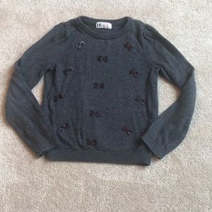 H&M Sweater Top 6-8Y